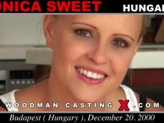 Monica Sweet casting