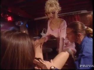 Adriana Sophie Roche in Slutty party girls