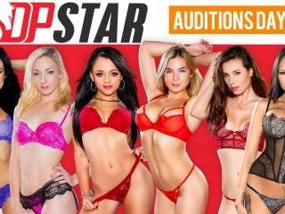 DP Star 3 Audition Episode 2