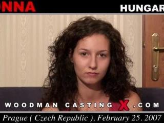 Donna casting
