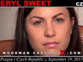 Cheryl Sweet casting