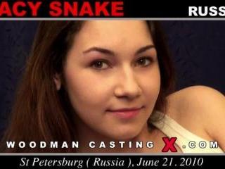 Stacy Snake casting