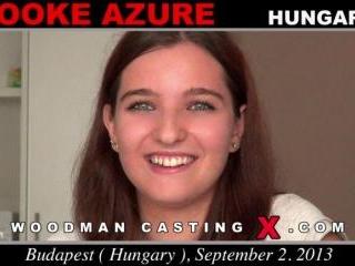 Brooke Azure casting