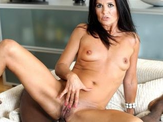 Soraya Rico Takes an Anal Creampie in Her First In