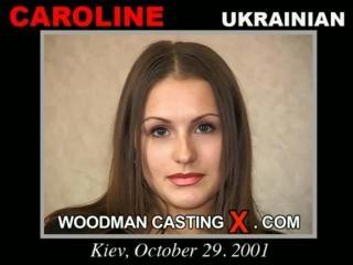 Caroline casting