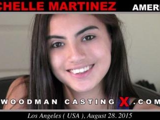 Michelle Martinez casting
