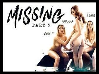 Missing: Part Five