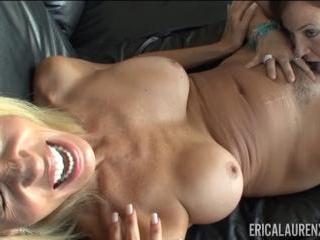 Erica Lauren and New Sugar Baby Hottie Jessica Div