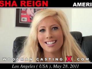 Tasha Reign casting