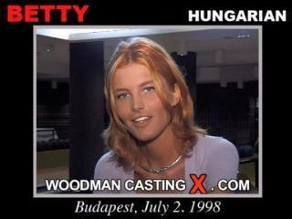 Betty Gabor casting