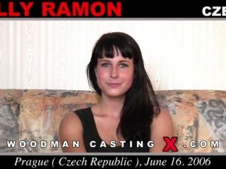 Lilly Ramon casting