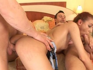 Anal Teen Tryouts #14