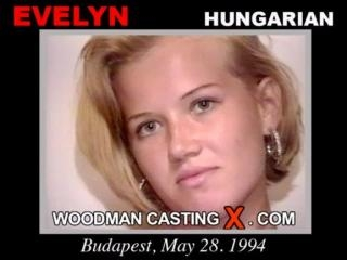 Evelyn casting