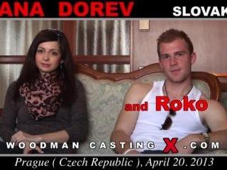 Niana Dorev casting