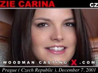 Suzie Carina casting