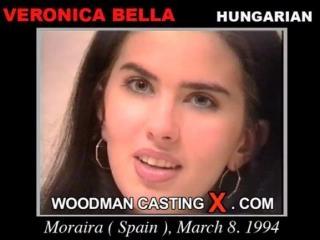 Veronica Bella casting
