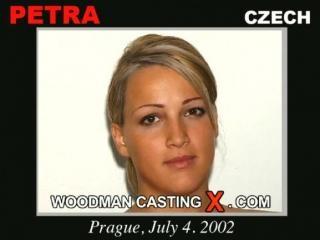 Petra casting