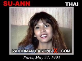 Su Ann casting