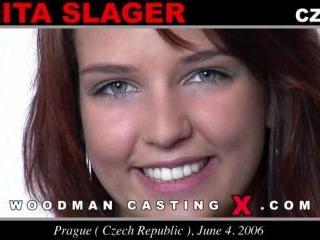 Anita Slager casting
