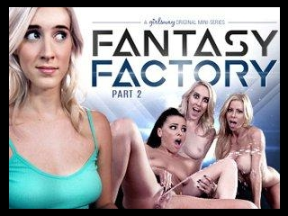 Fantasy Factory 2: Squirting Therapist