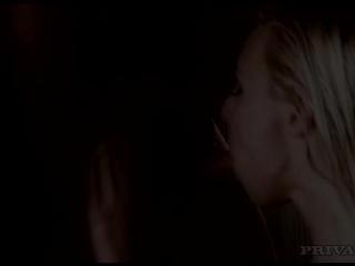 Vanessa Goldi in Vanessa gets wet and nasty