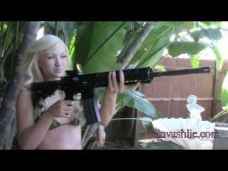 The Gun Show