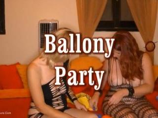 Balloon Party Pt1