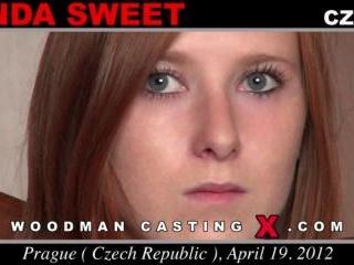 Linda Sweet casting