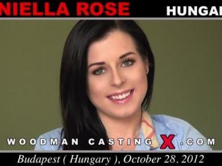 Daniella Rose casting