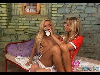 Babes playing in diapers! [Part 2]