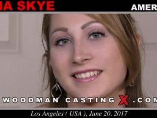 Nina Skye casting