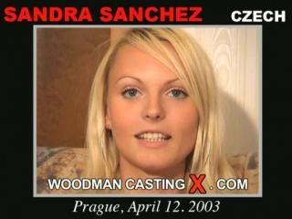 Sandra Sanchez casting