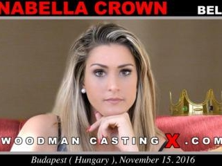 Annabella Crown casting
