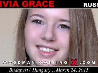 Olivia Grace casting