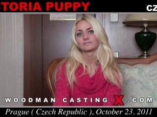 Victoria Puppy casting