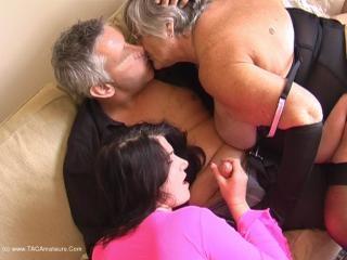 Libby, Angel & Gary Pt2