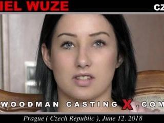Ariel Wuze casting