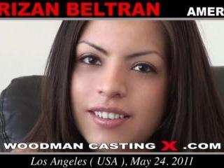 Yurizan Beltran casting