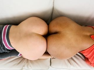 Big Asses And Hardcore Anal