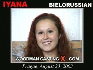 Iyana casting