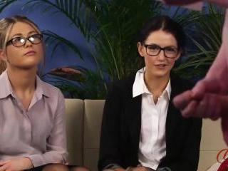 New Girls Interview