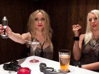 Sin City Lesbians