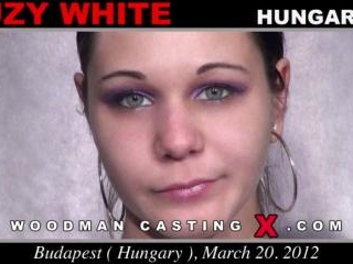 Suzy White casting