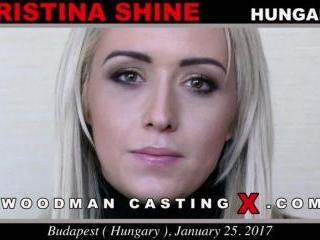Christina Shine casting