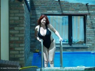 Angel In The Pool Movie
