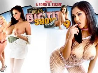 Jack\'s Big Tit Show 09