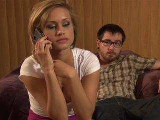 Kennedy Leigh in Kennedy Leigh seduces the ex boyf