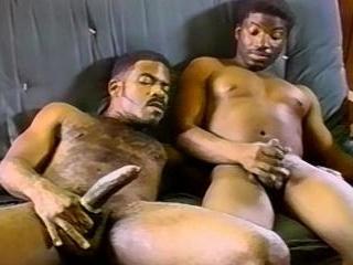 Dennis Gets Some Big Dick!