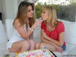 Milf And Cake