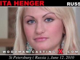 Anita Henger casting